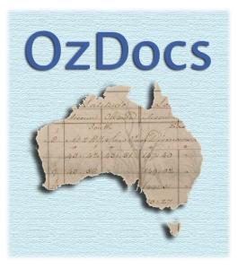 OzDocs logo